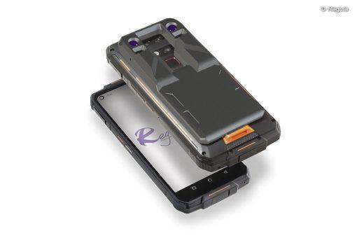 Mobile Workstation Regula 7310