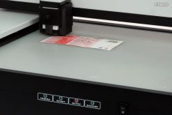 Magnetooptischer Scanner Regula 7701M